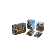 Ultra PRO: Magic the Gathering: Duel Decks Deck Box - Heroes vs Monsters