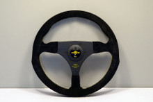 Personal Fitti Racing 320mm Suede - 6417.33.2081