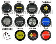 MOMO horn buttons