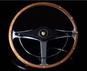 Moto-Lita Derrington OEM - MK2 Jaguar Classic Replacement Steering Wheel