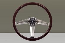 Nardi ND Classic 360mm Wood Side Spokes - 5049.36.3000