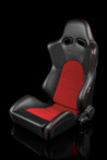 Braum Advan Series Racing Seats