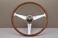 Nardi Anni '50 380mm Wood - 5038.39.3000