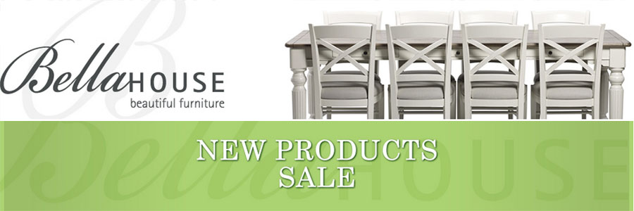 BellaHouse New Products Sale