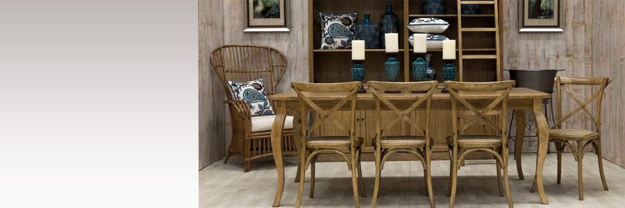 Rustic and Tropic Furniture