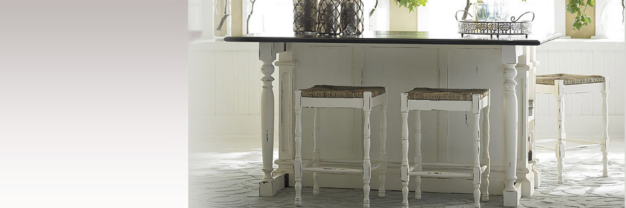Custom Coloured French Provincial Furniture