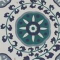 PINWHEEL BLUE