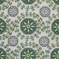 PINWHEEL GREEN
