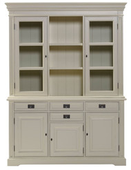 Bella House Classic 3 Door Dresser