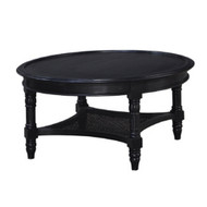 Montego Coffee Table Small - Size: 46H x 92W x 92D (cm)