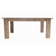 Beaufort Dining Table 220cm - Hamptons Style
