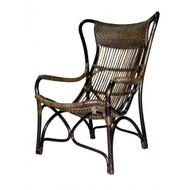 Como Lounge Chair - Hamptons Style