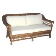 Mosman Sofa Settee Chaise - Hamptons Style