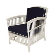 Miami Tropic Style Arm Chair