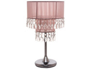 Diva Table Lamp Pink