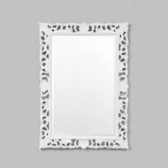 Amelie Mirror Gloss White