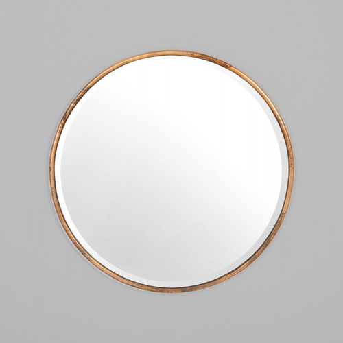 Cuprice mirror warranbrooke maison living for Brooke mirror