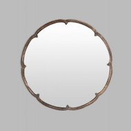 French Maids Mirror