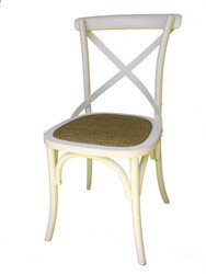 Bentwood Chair (Ivory)