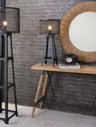 "Webster Table Lamp 27"" Gallery Direct"