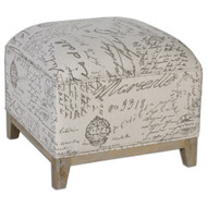 Amrit Ottoman by Uttermost