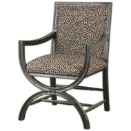 Cyerra Accent Chair by Uttermost
