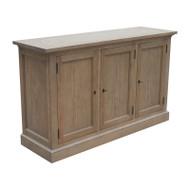 Bella House Geneva Sideboard Small - French Oak