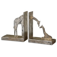 Motherly Love Bookends - Set of 2 by Uttermost