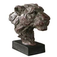 Paka Sculpture by Uttermost