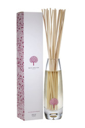 Royal Doulton Fable Reed Diffuser and Vase Set - Rose, Sweet Pea & Sandalwood