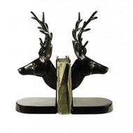 Deer Bookends - Large