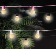Bella Vista LED Garden Lights - Set of 10