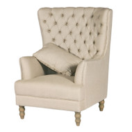 Monarch Wing Chair