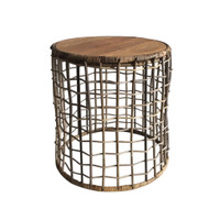 Marne Side Table