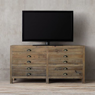 Printmakers TV Unit 140cm
