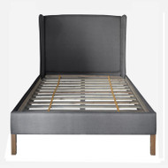 French Wing King-Single Bed