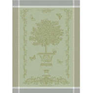 Tea Towel BUTTERFLY GARDEN