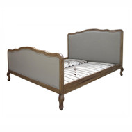 Madeleine Queen Bed with Footboard