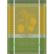 Tea Towel CITRON