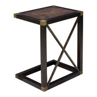 Kendi Side Table by Uttermost
