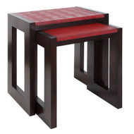 Onni Nesting Tables S/2 by Uttermost