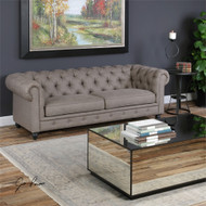 Odell Sofa by Uttermost