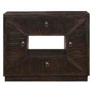 Nestos Console Cabinet by Uttermost