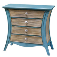 Drina Accent Chest by Uttermost