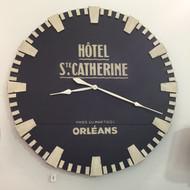 Hotel St Catherine Wall Clock