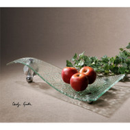Zorb Tray by Uttermost