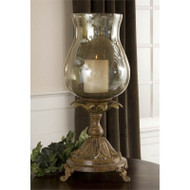 Chandell Candleholder by Uttermost