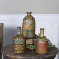 Sachi Vases - Set of 3 by Uttermost