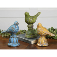 Bird Trio - Set of 3 by Uttermost