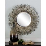 Akisha Mirror by Uttermost